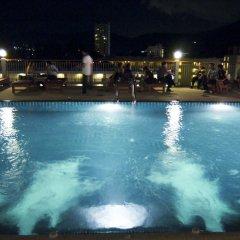 Отель Baumancasa Beach Resort бассейн фото 7