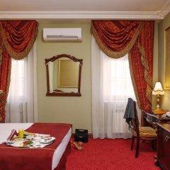 Отель Старо Киев удобства в номере фото 2