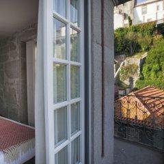 Отель My Ribeira Guest House балкон
