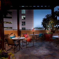 Отель Embassy Suites Fort Worth - Downtown фото 4
