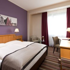 Leonardo Hotel Karlsruhe комната для гостей фото 5