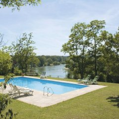 Отель la Flanerie Франция, Вьей-Тулуза - 1 отзыв об отеле, цены и фото номеров - забронировать отель la Flanerie онлайн бассейн