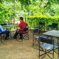 Отель Mana Kumbhalgarh питание фото 2