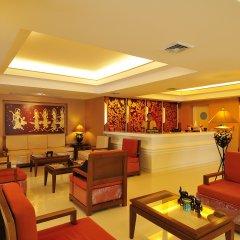 Отель Mariya Boutique Residence Бангкок интерьер отеля
