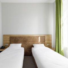 Гостиница Кустос Тверская комната для гостей фото 10