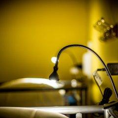 Отель Hostel Santa Monaca Италия, Флоренция - отзывы, цены и фото номеров - забронировать отель Hostel Santa Monaca онлайн фитнесс-зал фото 2
