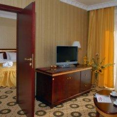 Гостиница Spa Hotel Promenade Украина, Трускавец - отзывы, цены и фото номеров - забронировать гостиницу Spa Hotel Promenade онлайн комната для гостей фото 3