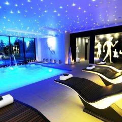 Stanley House Hotel & Spa бассейн