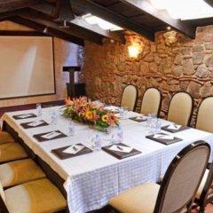 El Convento Boutique Hotel Алотенанго помещение для мероприятий фото 2