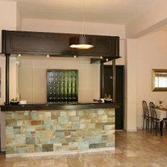 Отель Kalives Resort интерьер отеля