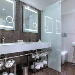 Отель Trevi Rome Suite Рим ванная фото 2