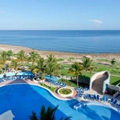 Отель H10 Habana Panorama бассейн фото 3