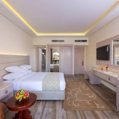Отель Aqua Vista Resort & Spa Египет, Хургада - 1 отзыв об отеле, цены и фото номеров - забронировать отель Aqua Vista Resort & Spa онлайн комната для гостей фото 4