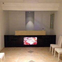 Отель Residence Siesta Римини комната для гостей фото 2