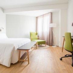 Отель Artiem Madrid удобства в номере