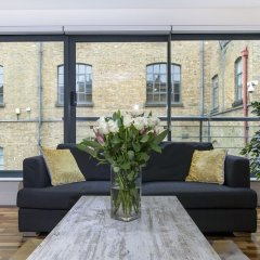 Апартаменты Club Living - Camden Town Apartments интерьер отеля фото 2