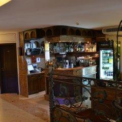 Отель Boris Palace Boutique Hotel Болгария, Пловдив - отзывы, цены и фото номеров - забронировать отель Boris Palace Boutique Hotel онлайн гостиничный бар