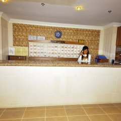 Seven Hotel Мармарис интерьер отеля фото 3
