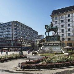 Отель Manufactura Сербия, Белград - отзывы, цены и фото номеров - забронировать отель Manufactura онлайн фото 2