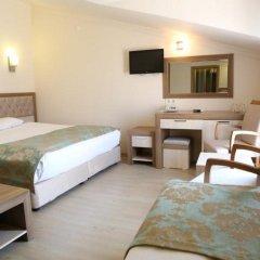 Helen Park Турция, Канаккале - отзывы, цены и фото номеров - забронировать отель Helen Park онлайн комната для гостей фото 5