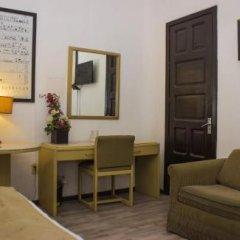 Hotel Petit Maria Jose удобства в номере фото 2