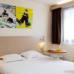 Отель ibis Styles Marseille Timone детские мероприятия