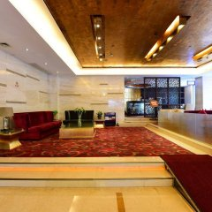 Pasonda Hotel - Foshan интерьер отеля фото 3