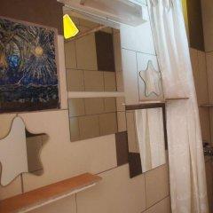Отель Hôtel Wilson ванная