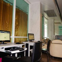 Отель J Two S Pratunam Бангкок интерьер отеля