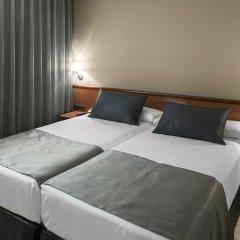 Отель Catalonia Castellnou комната для гостей