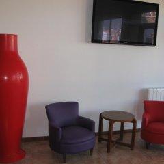 Hotel Teix удобства в номере