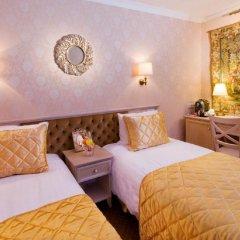 IMPERIAL Hotel & Restaurant Вильнюс комната для гостей фото 4