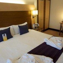 Arora Hotel Manchester 4* Улучшенный номер с различными типами кроватей