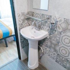 Отель 32 Steps Hostel Непал, Катманду - отзывы, цены и фото номеров - забронировать отель 32 Steps Hostel онлайн ванная фото 2