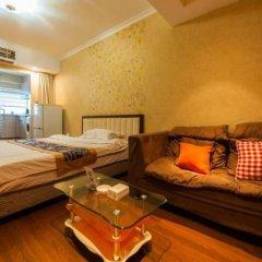 Отель Holiday Apartment Hotel Китай, Шэньчжэнь - отзывы, цены и фото номеров - забронировать отель Holiday Apartment Hotel онлайн фото 4