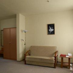 Гостиница Оскар комната для гостей фото 4