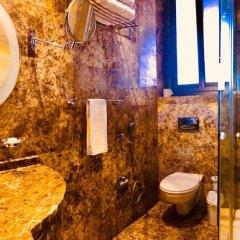 Отель Jad Hotel Suites Иордания, Амман - отзывы, цены и фото номеров - забронировать отель Jad Hotel Suites онлайн ванная