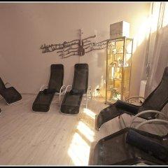 Wellness & Family Hotel Veronza Карано интерьер отеля фото 3