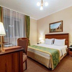Гостиница Relita-Kazan комната для гостей фото 5