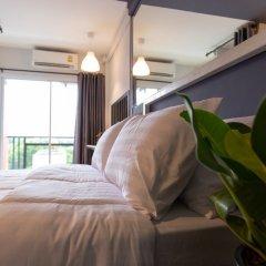 Отель Mango 10 House Таиланд, Бангкок - отзывы, цены и фото номеров - забронировать отель Mango 10 House онлайн спа