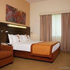 Отель Holiday Inn Express Dubai, Internet City комната для гостей