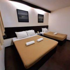 Отель Gran Tierra Suites комната для гостей фото 3