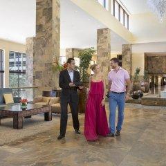 Отель InterContinental Resort Aqaba интерьер отеля