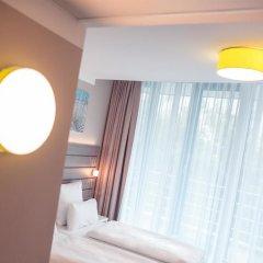 Отель Tulip Inn Muenchen Messe Мюнхен удобства в номере фото 2