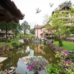 Отель Sapa Garden Bed and Breakfast Вьетнам, Шапа - отзывы, цены и фото номеров - забронировать отель Sapa Garden Bed and Breakfast онлайн фото 6