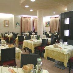 Отель Da Vito Кампанья-Лупия питание фото 3