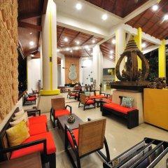 Отель Woraburi Phuket Resort & Spa спа фото 2
