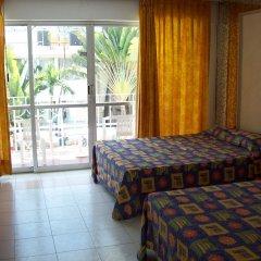 Отель El Tropicano комната для гостей фото 4