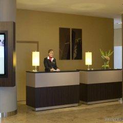 Отель Crowne Plaza Berlin City Centre интерьер отеля