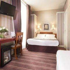 Elysees Union Hotel сейф в номере